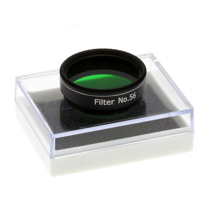Ostara High Quality Colour Filter 1 25 Quot 56 Light Green