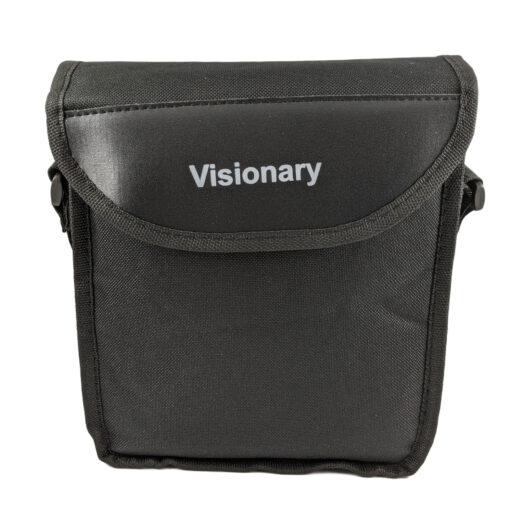 Visionary Stormforce-2 PF 8x40 WP Black Case