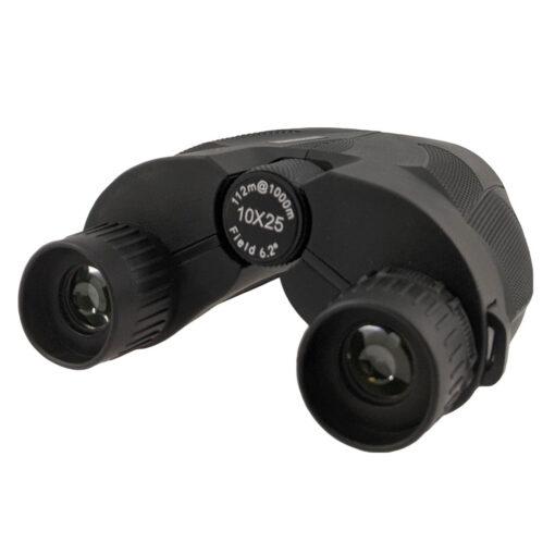Visionary RCX 10x25 eye-pieces