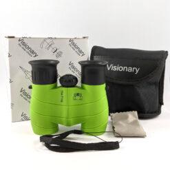 The frog binocular for children (accessories)